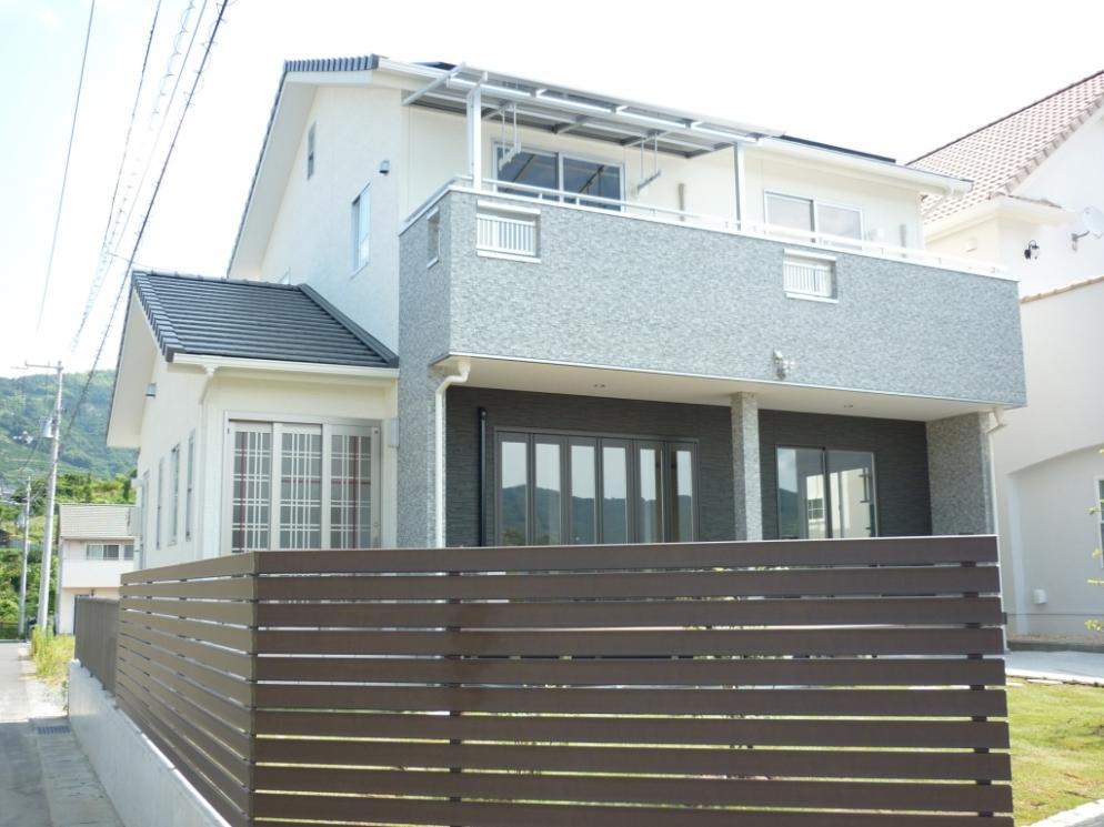 八幡浜のお家