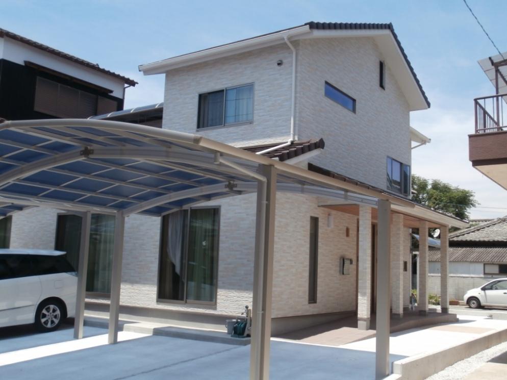 吉田のお家